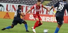 Liga 1: Dinamo continuă să se scufunde