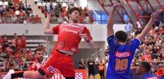EHF Champions League: Experiența a făcut diferența în Orașul Luminilor