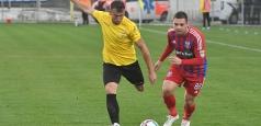 Liga 2: Steaua se impune sub Tâmpa