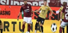 Liga 1: FC Voluntari urcă pe podium după a patra victorie consecutivă