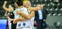 Sepsi Sic Sf. Gheorghe va continua parcursul continental în EuroCup Women