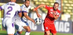 Liga 1: Remiză în Trivale după un penalty ratat