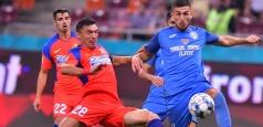 Liga 1: FCSB învinga Academica și urcă pe podium