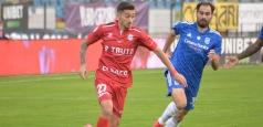 Liga 1: Botoșenenii smulg un punct pe teren propriu