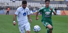 Liga 1: Medieșenii câștigă primul punct pe teren propriu după aproape două luni