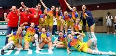 România s-a calificat în sferturile Campionatului Mondial U18