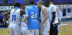 CSO Voluntari vizează accederea în premieră în grupele FIBA Europe Cup