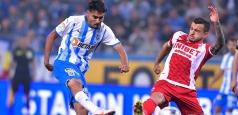 Liga 1: Poveste cu final așteptat. Universitatea învinge Dinamo în Bănie