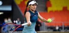 WTA: Victorii la simplu pentru Ruse și Cristian