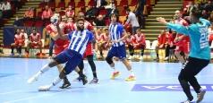 EHF Champions League: Bara le răpește un punct dinamoviștilor