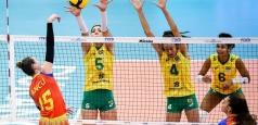 România a ocupat locul 6 la Campionatul Mondial Under 18