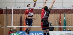 Supercupa României: Dinamo învinge campioana în meciul băieților
