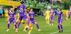 Liga 1: Fără goluri și fără mari ocazii în derby-ul Argeșului