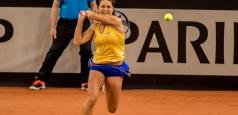 WTA Nur-Sultan: Niculescu câștigă al 10-lea trofeu de dublu al carierei