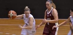 LNBF: Turneul de la Tg. Mureș a dat startul noii ediții de campionat