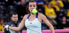 WTA Indian Wells: Ruse completează Careul de jucătoare tricolore de pe tabloul principal