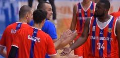 LNBM: CSA Steaua obține prima victorie a sezonului