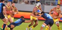 Stejarii vor întâlni Uruguay, Țările de Jos și Tonga în meciurile din luna noiembrie