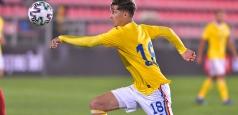 U21: Au sărit scântei! Înfrângere cu Mexicul