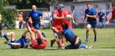 Federația Română de Rugby a decis ca Finalele SuperLigii să se joace fără spectatori