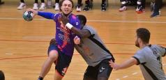 LNHM: HC Dobrogea Sud obține a cincea victorie