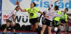 EHF European League: Măgura Cisnădie este cu un pas în turul 3 preliminar
