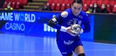 """EHF Champions League: """"Tigroaicele"""" înving pe terenul liderului"""