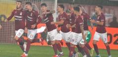 Liga 1: Dubla lui Bălan aduce a doua înfrângere a campioanei
