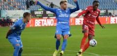 Liga 1: Duel fără gol la Botoșani