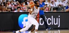 O nouă victorie pentru U-BT Cluj-Napoca in Basketball Champions League