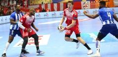 EHF Champions League: : Dinamo pierde în a doua deplasare consecutivă