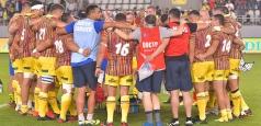 Jucătorii convocați pentru meciul cu Uruguay