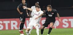 Conference League: Lipsiți de consistență în fața olandezilor