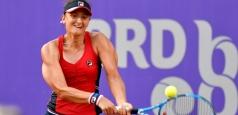 WTA Tenerife: Înfrângere în două seturi strânse