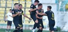 Liga 2: Unirea Slobozia scoate un punct la Buzău