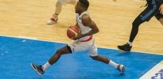 Înfrângere la Porto pentru CSM CSU Oradea în FIBA Europe Cup