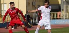 Liga 2: FC Hermannstadt câștigă la ultima fază derby-ul Sibiului