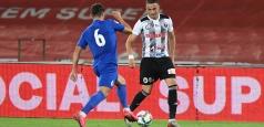 """Liga 2: """"Șepcile roșii"""" câștigă derby-ul Clujului disputat la Bistrița"""