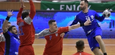 LNHM: Rundă liniștită înaintea acțiunilor echipei naționale