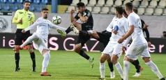 Cupa României: CSO Filiași și Chindia, primele calificate în sferturi
